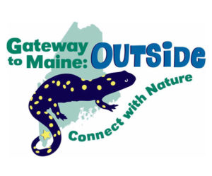 Gateway to Maine: Outside